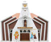 St. Antony's Church - Sithalapakkam
